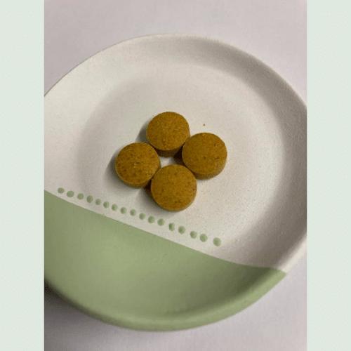 Bee Pollen Tablets