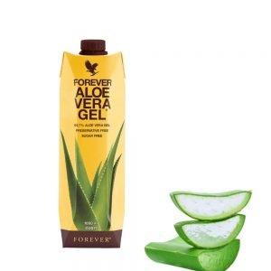 Aloe Vera Gel Original