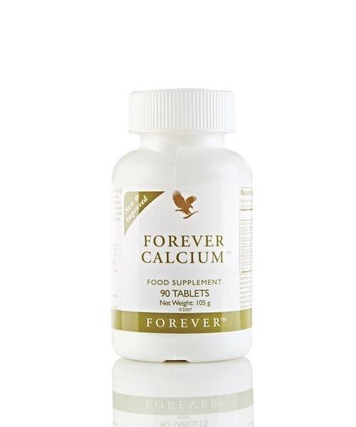 Forever Calcium Supplement