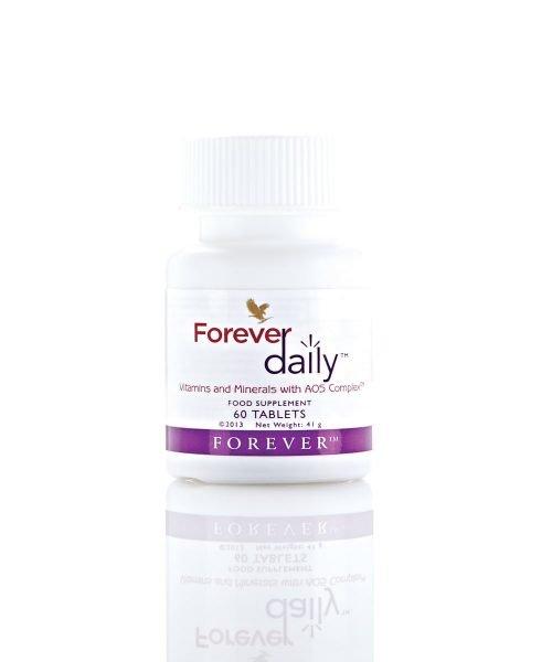 Forever Daily Multivitamin