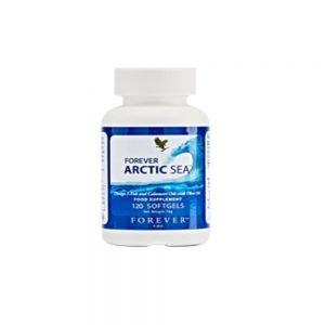 Omega 3 Softgels - Arctic Sea Fish Oils
